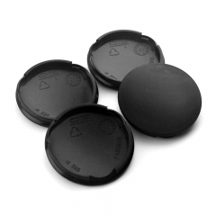 O.Z Wheel Center Caps 62mm Black M595