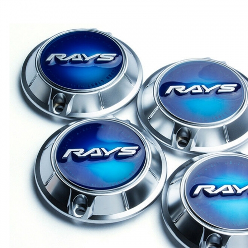 RAYS Wheel Center Caps 71mm(55mm) 57Transcend 57C6 57Xtreme 57Ultimate 57XV 57Gainer 57GTC