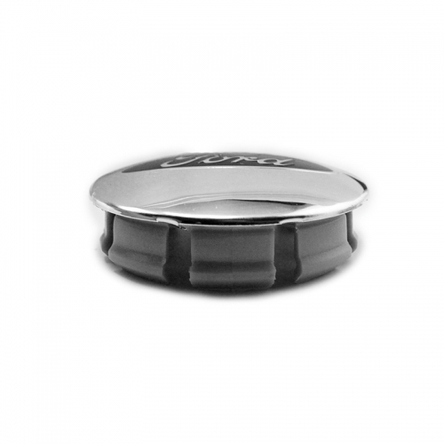 FORD Fusion Wheel Center Caps 65mm(58mm) Chrome