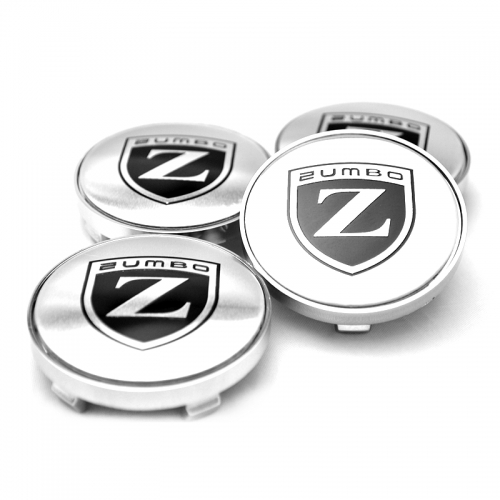ZUMBO Wheel Center Caps 60mm(56mm)