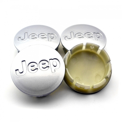 JEEP Commander Liberty Patriot Wheel Center Caps 56mm(48mm) #52090401