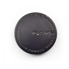 RAYS Volk Racing G2 Wheel Center Caps 67mm(60mm) Black