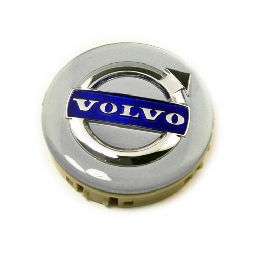 VOLVO V40-V90 Wheel Center Caps 64mm(62mm) #3546923 / 9472026