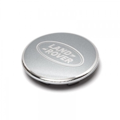 LAND ROVER Discovery Wheel Center Caps 62mm(48mm) Silver