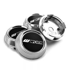 WORK Wheel Center Caps 64mm(56mm)