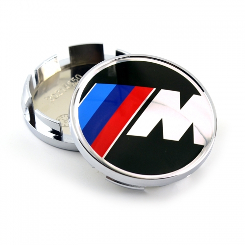 BMW M Performance Wheel Center Caps 60mm(56mm)