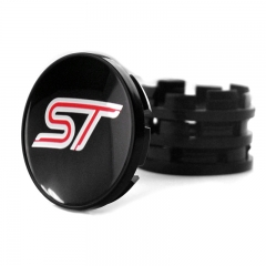 FORD ST Wheel Center Caps 60mm(56mm)