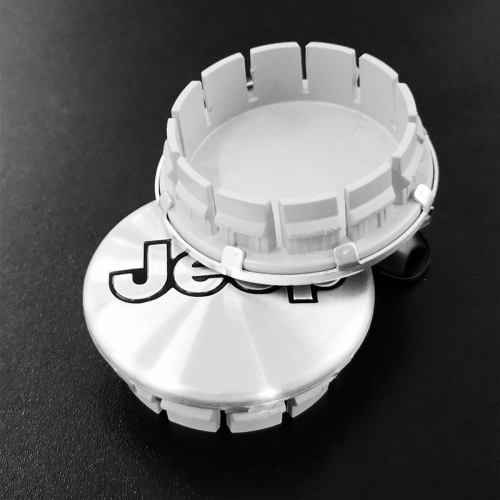 JEEP Grand Cherokee Wrangler Wheel Center Caps 55mm(47mm) #52059522AA