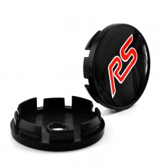 PORSCHE RS Wheel Center Caps 60mm(56mm)