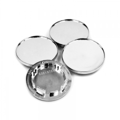 LAND ROVER Wheel Center Caps Replica 62mm(48mm) Chrome