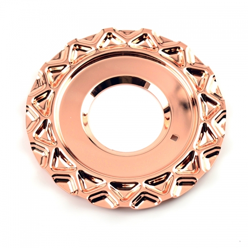 BBS Wheel Center Fitment 151mm Rose Gold #09.24.038