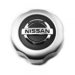 NISSAN Pathfinder Xterra SUV Wheel Center Caps 130mm(110mm)