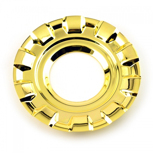 BBS Wheel Center Fitment 163mm Gold #09.24.187