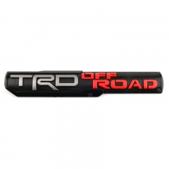 TRD Off Road Emblem for TOYOTA Tacoma Tundra 4Runner