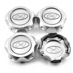 Hyundai Tucson Wheel Center Caps 94mm(84mm) #U03604-3800