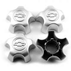CHEVROLET S10 Wheel Center Caps 120mm(53mm) #93286159