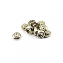 Hex Wheel Rim Lip Rivets Nuts