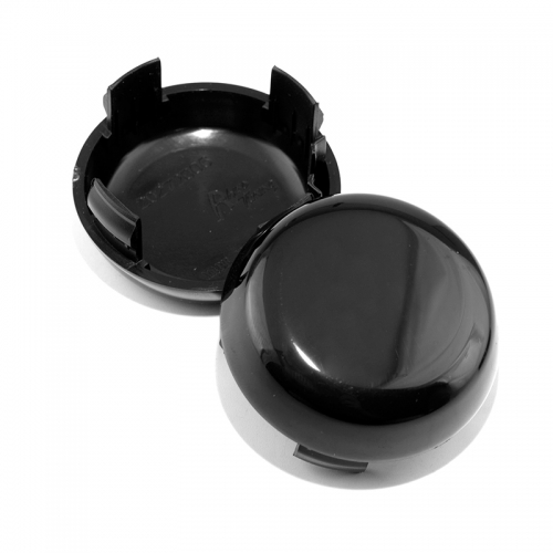 Toyota Wheel Center Caps 57mm(52mm) Black #2222