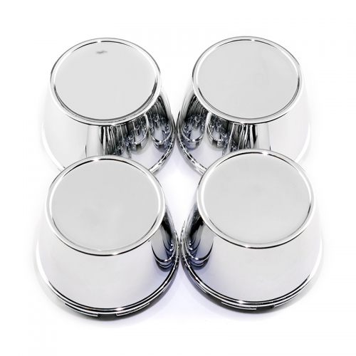 ULTRALITE Wheel Center Caps 70mm(65mm) Silver