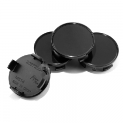 O.Z Wheel Center Caps 54mm(49mm) Black #M514