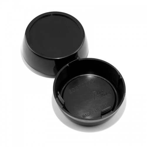 Honda Subaru Wheel Center Caps 59mm(54mm) Black