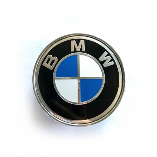 BMW Wheel Center Caps 60mm(56mm)
