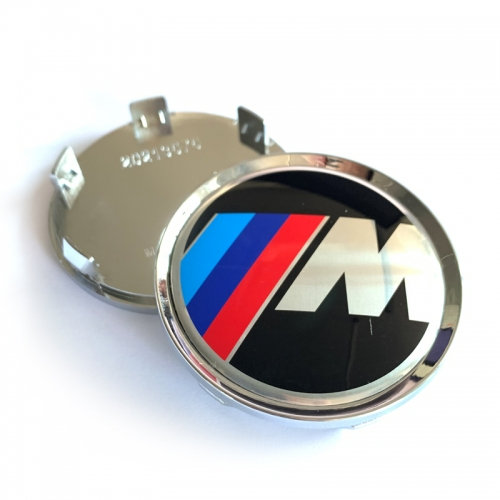 BMW M Performance Wheel Center Caps 64mm(60mm)