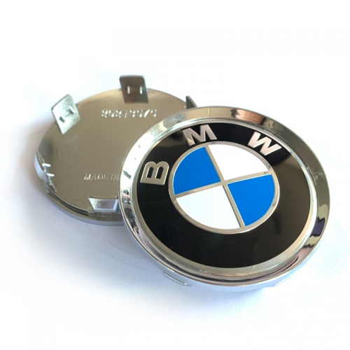 BMW Wheel Center Caps 64mm(60mm)