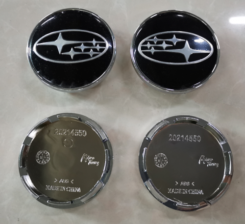 Subaru Wheel Center Caps 60mm(56mm) #28821SA030 #28821SA090