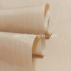 PTFE Fabrics - Crease and Tear Resistant Series