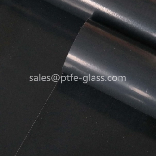 PTFE Fabrics - Anti-Static Black Series