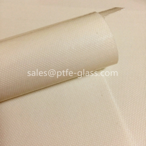 PTFE Fabrics for Carpet Heavy Belts