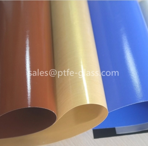 PTFE Fabrics for PVC Welding & Windmill Blades
