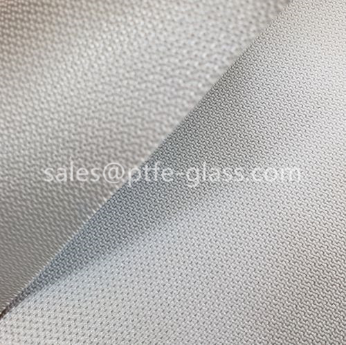 Silicone Coated Fabrics for Removable Insulation Jacketing