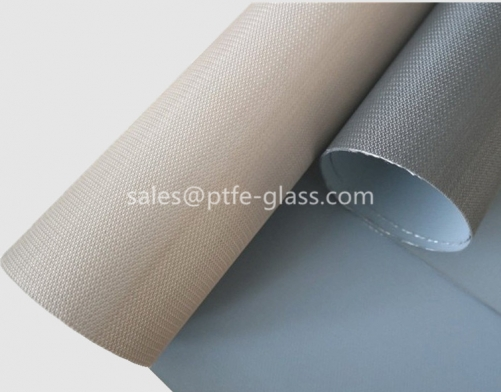 PTFE Coated Fabrics for Removable Insulation Jacketing