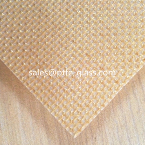 PTFE Fabrics for Grinding Wheel
