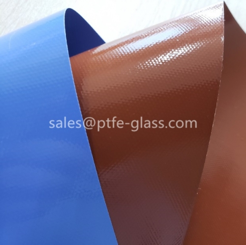 PTFE Fabrics for Tortilla Belts