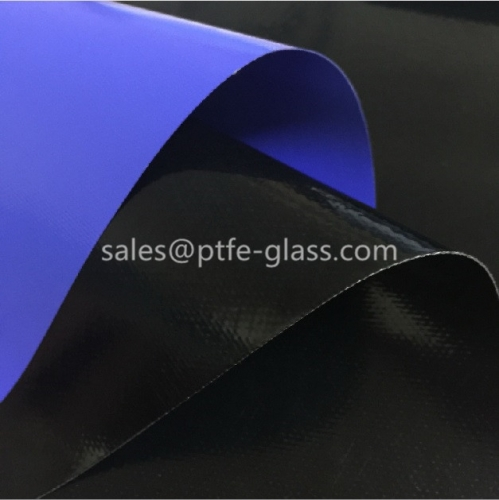 PTFE Fabrics for Chicken & Meat Processing