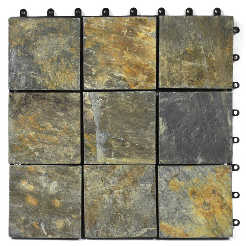 Split Stone Deck Tiles Bs Stone 06 Garden Stone Tile