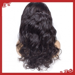 Virgin full lace loose wave wigs