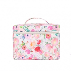 CBC019 Cotton Cosmetic Bag