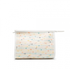 CBO002 Weave Cosmetic Bag