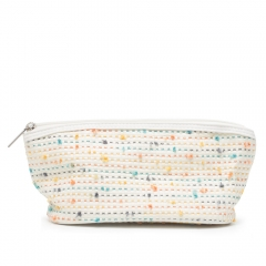 CBO003 Weave Cosmetic Bag