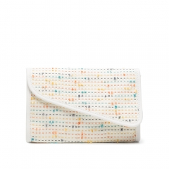 CBO005 Weave Cosmetic Bag
