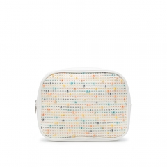 CBO004 Weave Cosmetic Bag