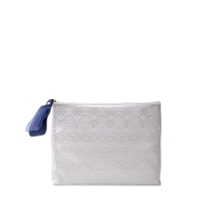 CBT039 PVC Lace Cosmetic Bag