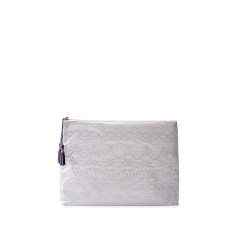 CBT041 PVC Lace Cosmetic Bag