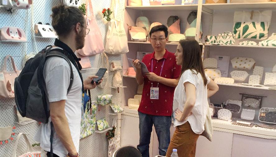 Hong Kong Houseware Fair