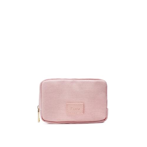 CBB017? Bamboo Fiber Cosmetic Bag