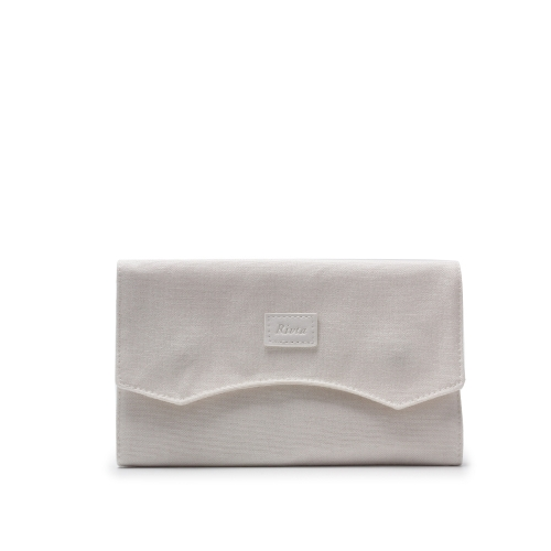 CBB022? Bamboo Fiber Cosmetic Bag